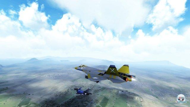 Screenshot - Jane's Advanced Strike Fighters (360) 2310112