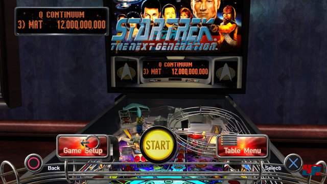 Screenshot - Pinball Arcade (PlayStation4) 92477548
