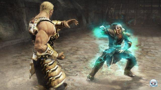 Screenshot - Fist of the North Star: Ken's Rage 2 (360) 2394262