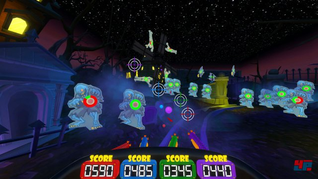 Screenshot - Carnival Games (Switch)