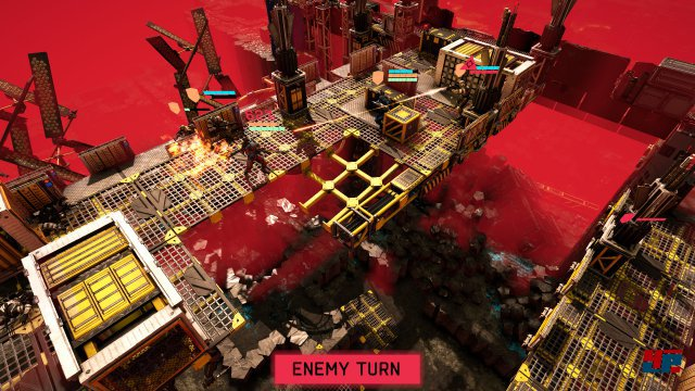 Screenshot - Shock Tactics (PC)