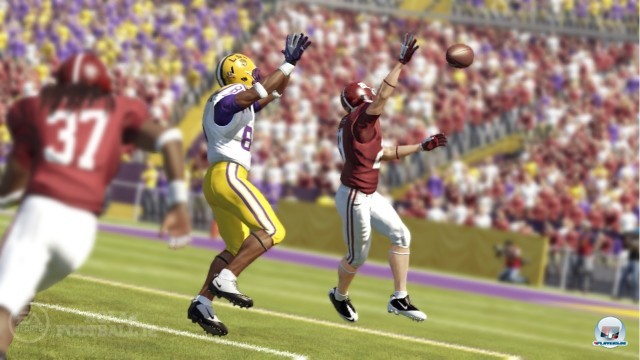 Screenshot - NCAA Football 12 (360) 2217923