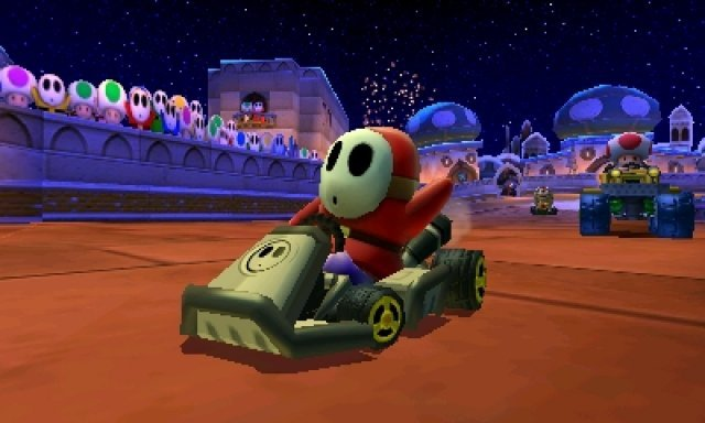 Screenshot - Mario Kart 7 (3DS) 2275497