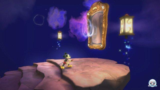Screenshot - Disney Micky Epic - Die Macht der 2  (360) 2331597
