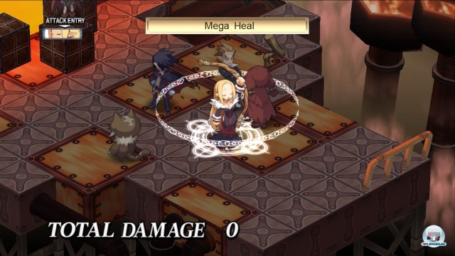 Screenshot - Disgaea 4: A Promise Unforgotten (PlayStation3) 2241497