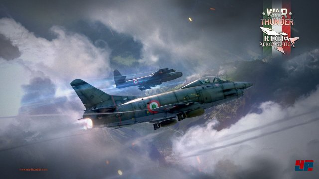 Screenshot - War Thunder (Linux) 92549372