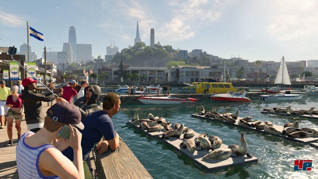 Screenshot - Watch Dogs 2 (PC) 92527693