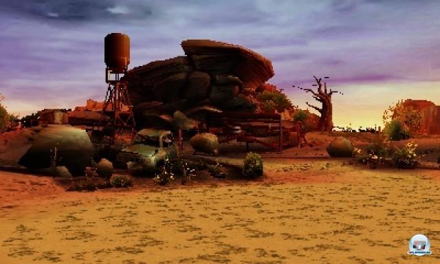 Screenshot - Tekken 3D Prime Edition (3DS) 2250562