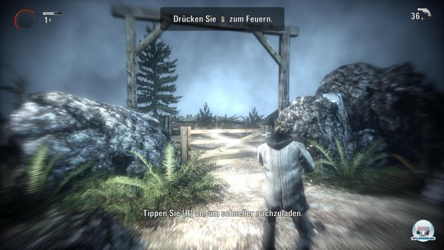 Screenshot - Alan Wake (PC) 2323127