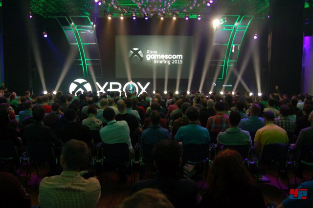 Screenshot - gamescom 2015 (360) 92511273
