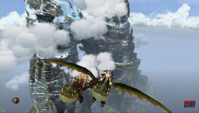 Screenshot - Drachenzähmen leicht gemacht 2 (PlayStation3) 92486205