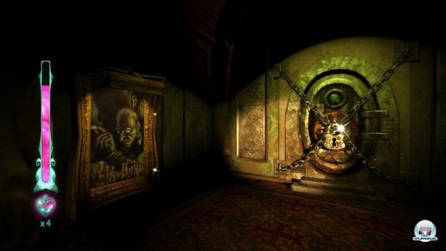 Screenshot - Haunt (360)