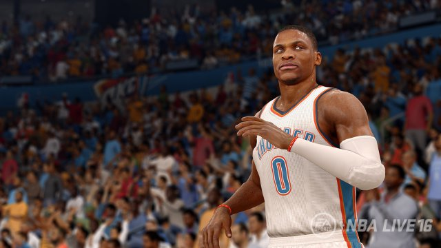 Screenshot - NBA Live 16 (PlayStation4) 92507361