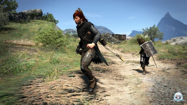 Screenshot - Dragon's Dogma (360) 2238807