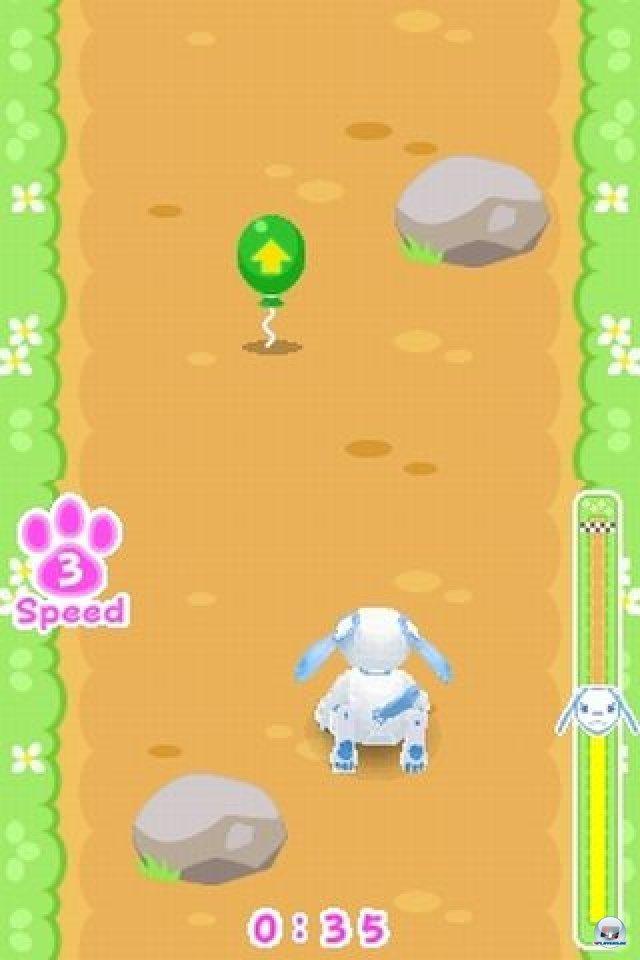 Screenshot - Wappy Dog (NDS) 2254222