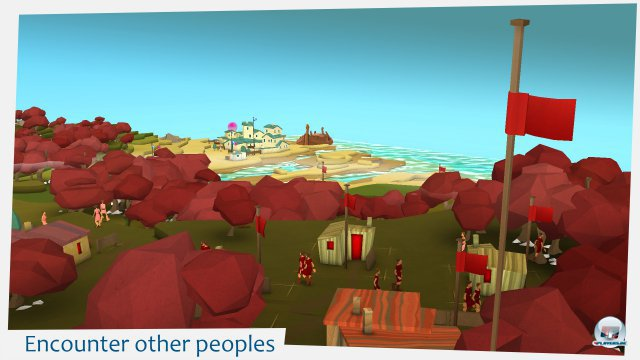 Screenshot - Godus (Android) 92468123