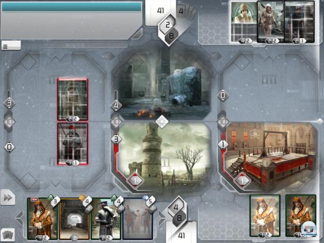 Screenshot - Assassin's Creed Recollection (iPad) 2328537