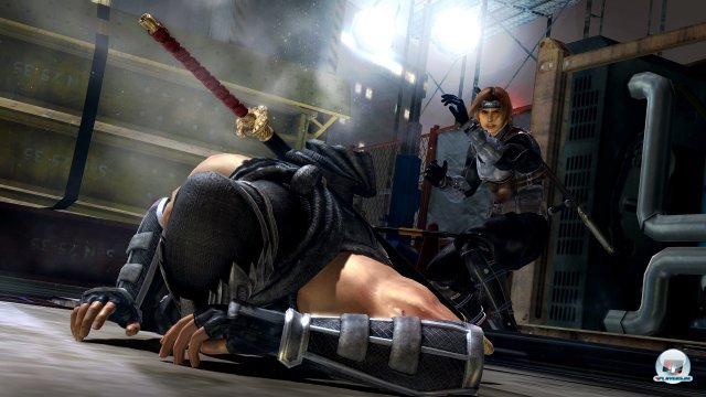 Screenshot - Dead or Alive 5 (360) 2356082