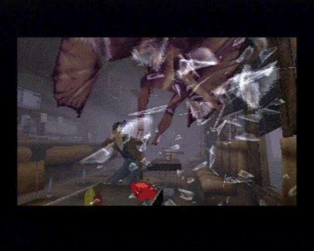 Screenshot - Silent Hill (PS) 92581661