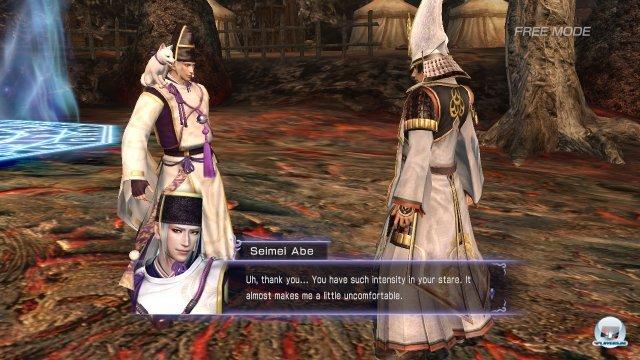 Screenshot - Warriors Orochi 3 (Wii_U) 92424752