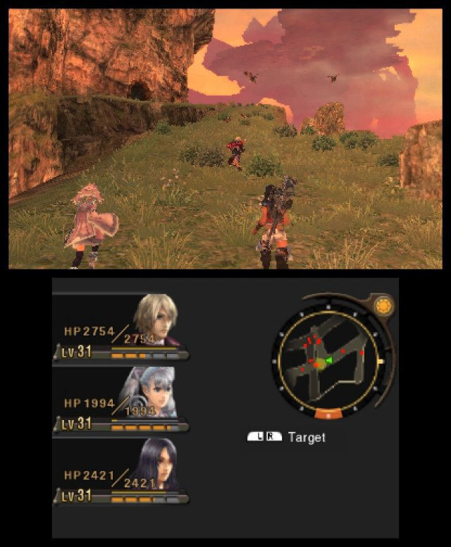 Screenshot - Xenoblade Chronicles (N3DS) 92502594