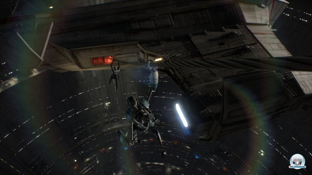 Screenshot - Star Wars 1313 (PC) 2385672