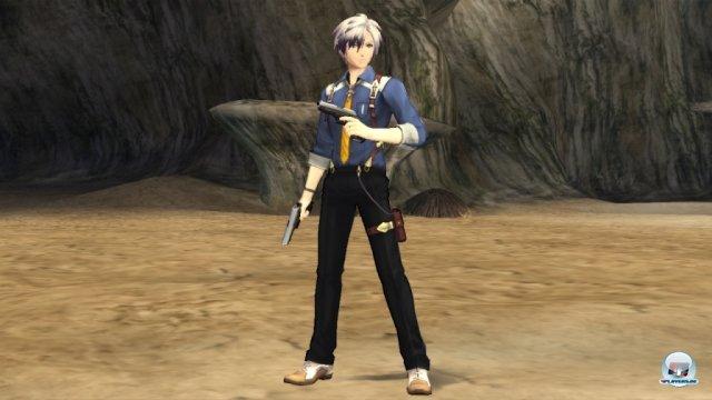 Screenshot - Tales of Xillia 2 (PlayStation3) 2370737