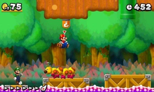 Screenshot - New Super Mario Bros. 2 (3DS) 2373682