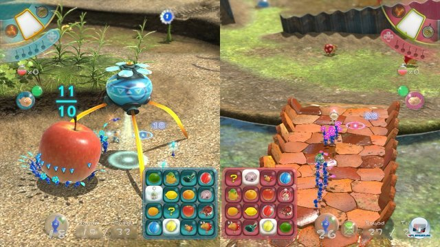 Screenshot - Pikmin 3 (Wii_U) 92462827