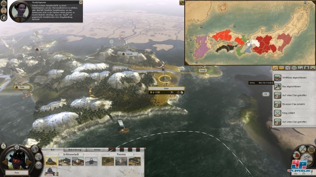 Screenshot - Total War: Shogun 2 (PC) 2209077
