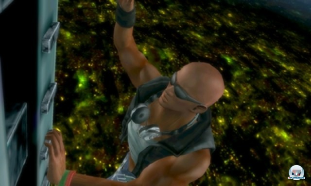 Screenshot - Dead or Alive: Dimensions (NDS) 2224234