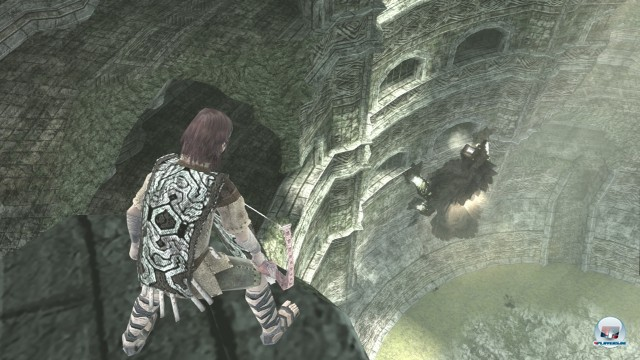 Screenshot - ICO & Shadow of the Colossus HD (PlayStation3) 2233797