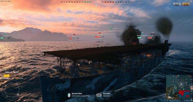Screenshot - World of Warships (PC) 92515981