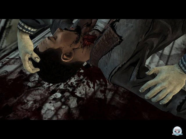 Screenshot - The Walking Dead: Episode 2 Starving for Help   (PC) 2373147