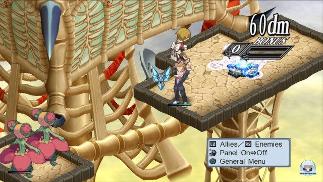 Screenshot - Disgaea 4: A Promise Unforgotten (PlayStation3) 2241503