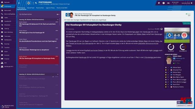 Screenshot - Football Manager 2019 (PC) 92577118