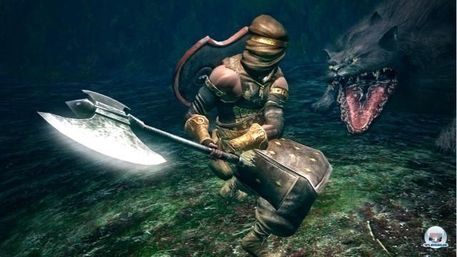 Screenshot - Dark Souls (PlayStation3) 2249677