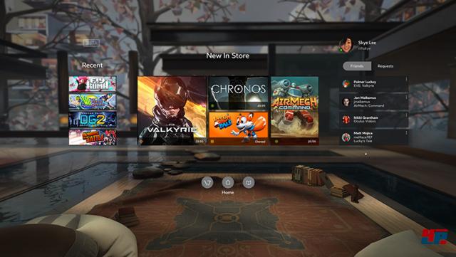 Screenshot - Oculus Rift (PC)