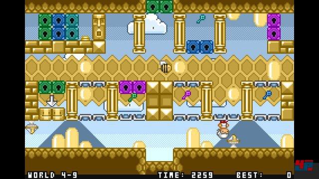 Screenshot - Recursion Deluxe (PC) 92520420