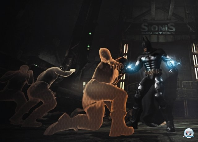 Screenshot - Batman: Arkham City - Armoured Edition (Wii_U) 92402352
