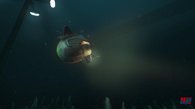 Screenshot - SOMA (PlayStation4) 92514069