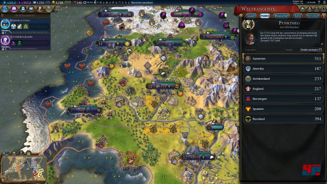 Screenshot - Civilization 6 (PC) 92535558
