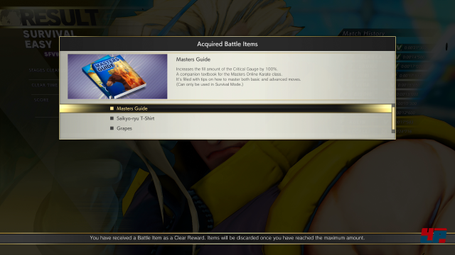 Screenshot - Street Fighter 5 (PC) 92567987