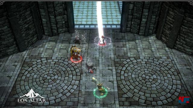 Screenshot - Eon Altar (Android)