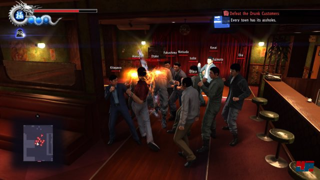 Screenshot - Yakuza 6: The Song of Life (PlayStation4Pro) 92561487