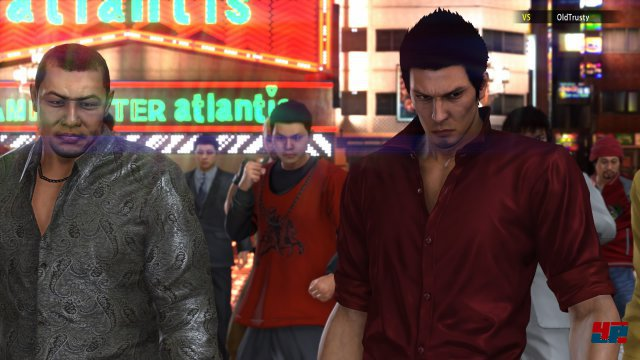 Screenshot - Yakuza 6: The Song of Life (PlayStation4Pro) 92561534