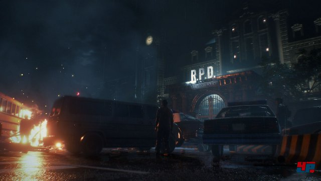 Screenshot - Resident Evil 2 (PC) 92567209
