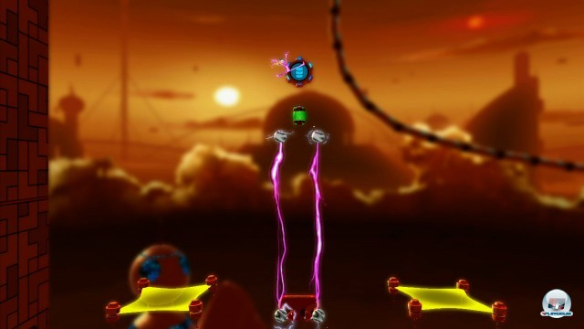 Screenshot - Ms. Splosion Man (360) 2233148