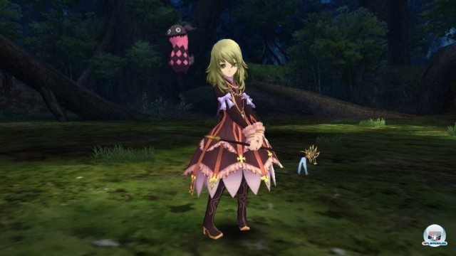 Screenshot - Tales of Xillia (PlayStation3) 2227278
