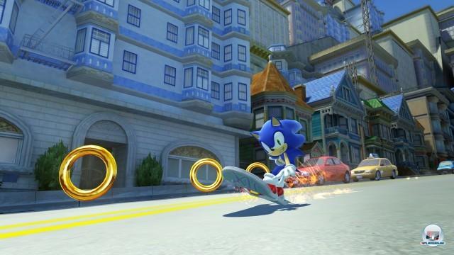Screenshot - Sonic Generations (PlayStation3) 2230824